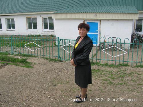 Люба из Новобирючево