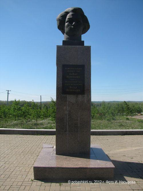 Багау Нуриманов