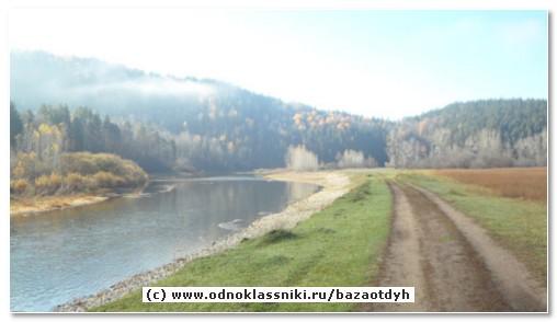 Природа Бурзянского района
