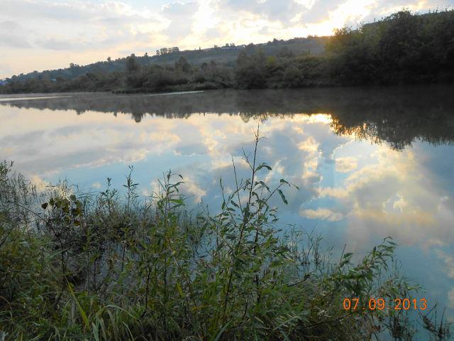 Карасевое озеро