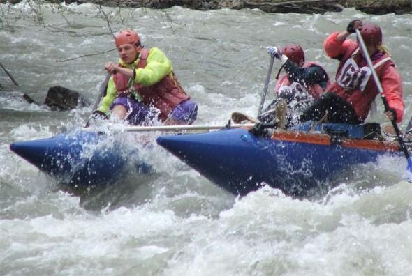 При сплаве по реке Лемзы погиб турист