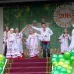 Сабантуй в городе Муравленко, ЯНАО, Ямал