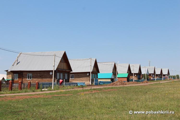Деревня Таваканово