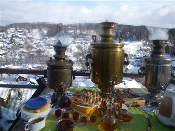 Гостевой дом «Частный визит», Плес, Ивановская область