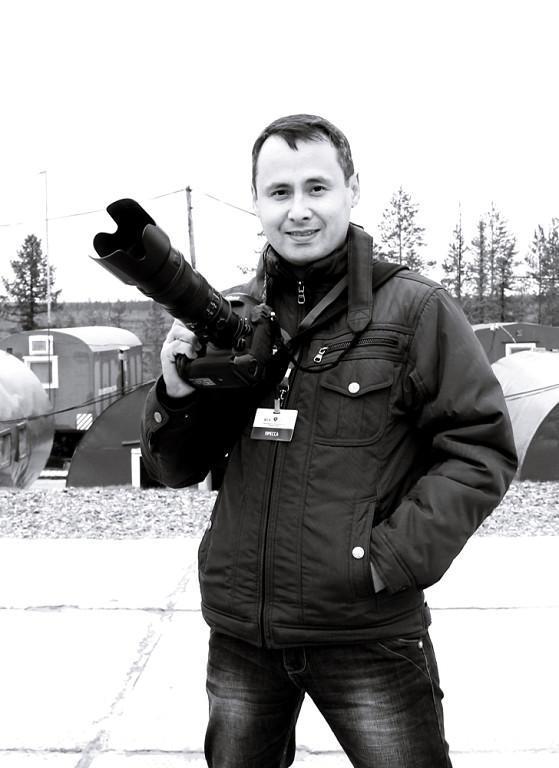 Ирек Насыров