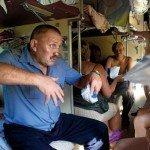 Советы пассажиру плацкартного вагона