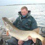 Вся рыба Башкирии с фото