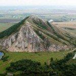 Гора Иремель в Башкирии