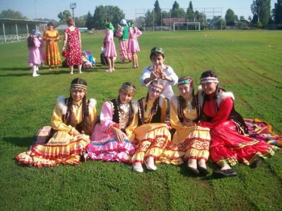 Фестиваль «Кукушкин чай» в Башкирии