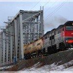 Из Уфы в Казань на поезде