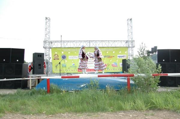 Этно-фестиваль «Кукушкин чай»