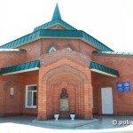 Музей Зайнаб Абдулловны Биишевой