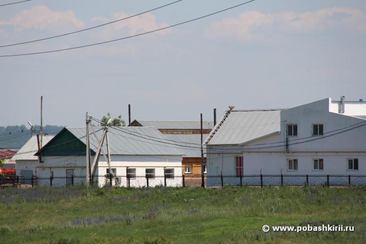 ТАВАКАН, ГУСП , Башкортостан республика