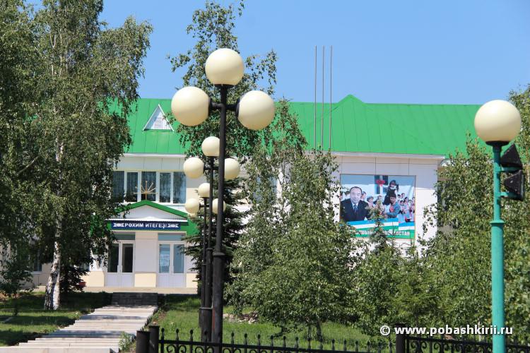 Школа Таваканово