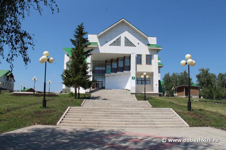 Дом культуры Таваканово