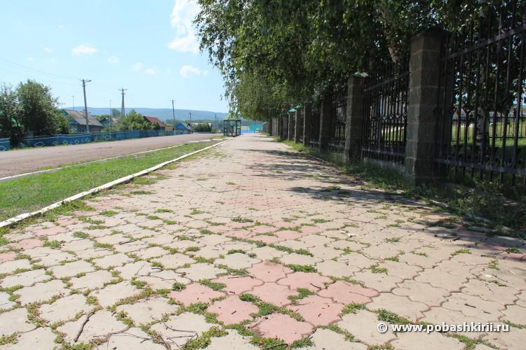 Фото деревни Таваканово