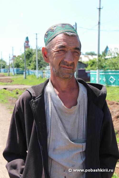 Житель Таваканово