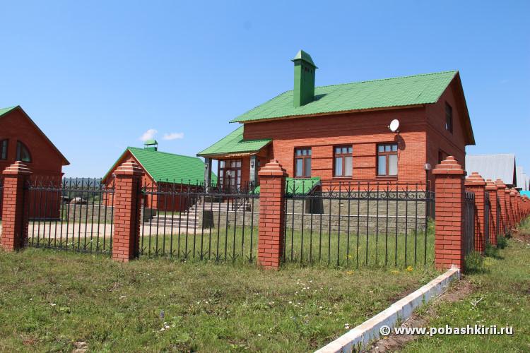 Частный дом в Таваканово