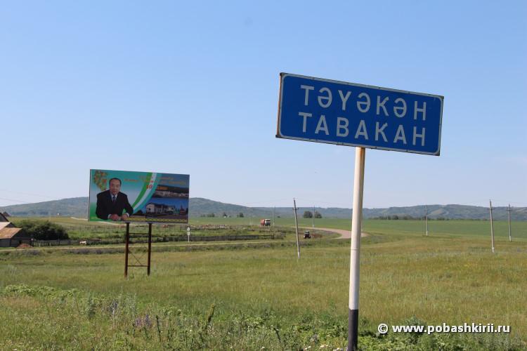 Тавакан Башкирия фото -7