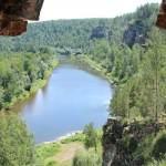 Пещера Салавата. Идрисовская пещера