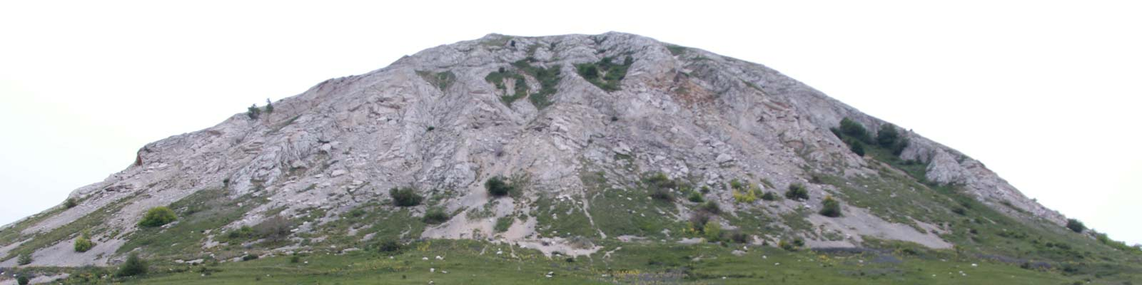 Гора Торатау