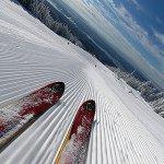 Топ-10 недорогих горнолыжных курортов РФ