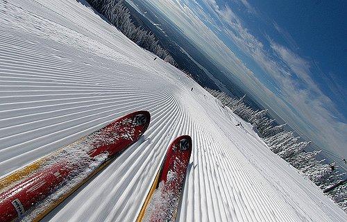 Топ-10 самых недорогих горнолыжных курортов РФ