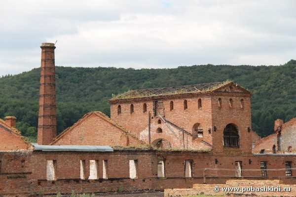 Медеплавильный завод