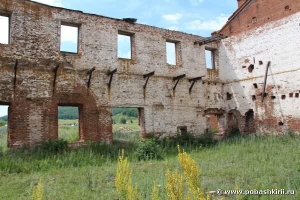 Медеплавильный завод изнутри