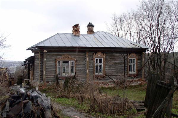 Гостевой дом «Частный визит»