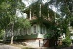 Дом писателя С. Т. Аксакова