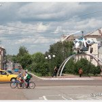 Город Кумертау. Фоторепортаж 2