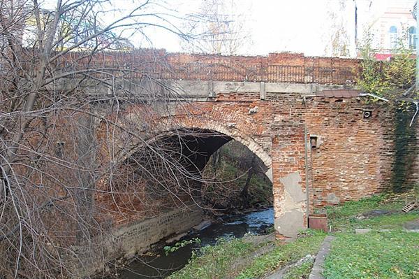 Мост 18 века
