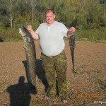 Рыбалка в Башкирии: секреты Юрия Звыкова
