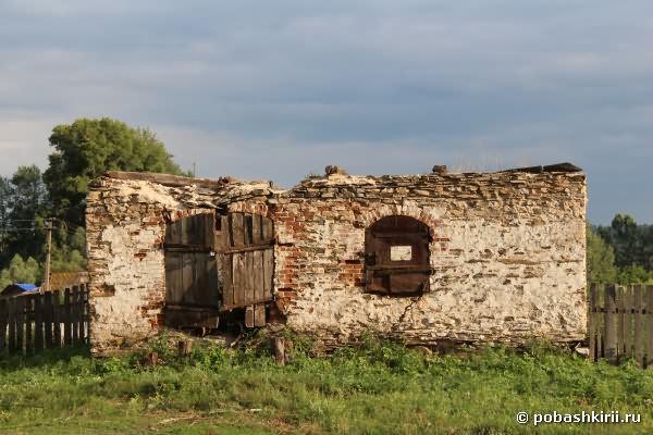 Поселок Верхотор