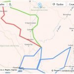 3 туристических маршрута по Башкирии