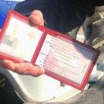 Туристы из Москвы угодили в полицию в Уфе