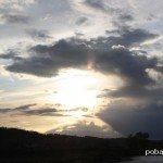 Башкортостан, весна, дожди