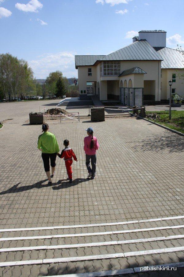 Музей Салавата Юлаева в Малоязе