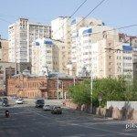 Уфа, столица Башкирии