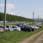 Cабантуй-2015 в Кугарчинском районе Башкирии