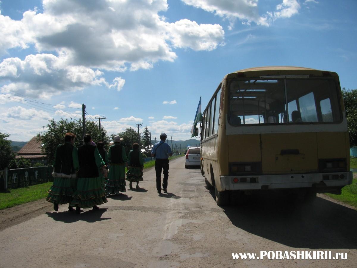 Һаумыһығыҙ, ауылдаштар! Поход по дворам хутора Новохвалынский
